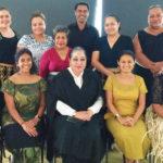Pacific Community pays tribute to Ms Susana Faletau