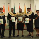 Supporting data driven progress towards SDGs in Pacific Agriculture and Fisheries