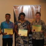 Newly accredited regional certificates for resilience and sustainable energy provide new opportunities in the Pacific