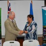 La CPS et l'ACIAR signent une convention de partenariat stratégique