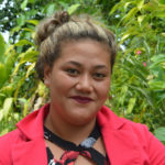 The first female land surveyor in Tonga: A voice for change in the Pacific