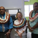 Fiji completes refurbishment of third Emergency Operations Centre