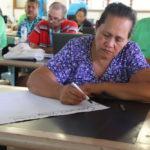 Ocean and Tides workshop makes immediate impact on Niue communities