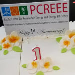 Pacific Centre for Renewable Energy and Energy Efficiency – A regional entity but a national treasure