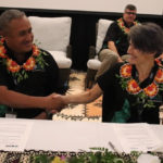 Pacific and New Zealand surveying and geospatial professionals join forces for capacity development