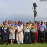 Fiji Government reviews National Disaster Management Act & Plan