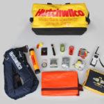 Emergency Grab Bags save lives in Tuvalu