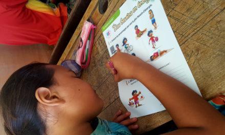 Un projet d'interventions en milieu scolaire pour lutter contre l'obésité infantile aux Fidji et à Wallis-et-Futuna