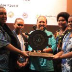 Pacific Women in Maritime Association calls for better recognition, visibility and capacity