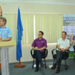 Ministry of Agriculture receives $134,000 in equipment from SPC-EU Project
